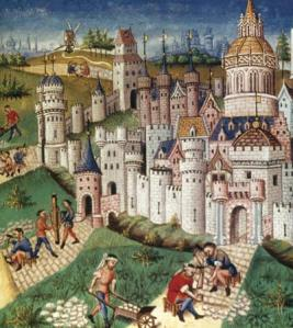 Neglected: the Middle Ages